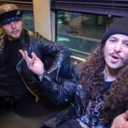 Lost Society – FIRST CONCERT EVER Ep. 60 [VIDEO]
