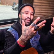 Nahko and Medicine for the People – PRESHOW RITUALS Ep. 399 [VIDEO]