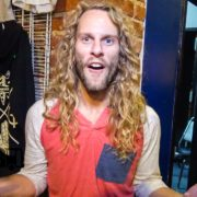 Toothgrinder – FIRST CONCERT EVER Ep. 64 [VIDEO]