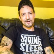 Frank Turner – DREAM TOUR Ep. 675 [VIDEO]