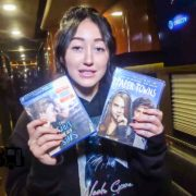 Noah Cyrus – BUS INVADERS Ep. 1375 [VIDEO]