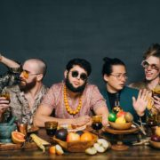 Joe Hertler & The Rainbow Seekers – TOUR TIPS
