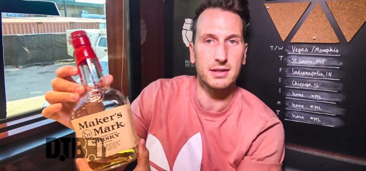 Russell Dickerson – PRESHOW RITUALS Ep. 424 [VIDEO]
