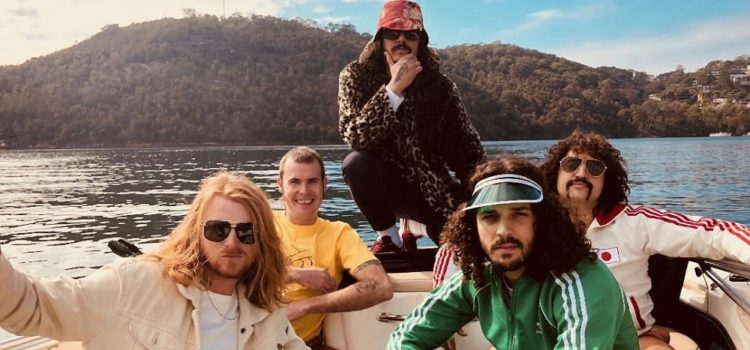 Sticky Fingers – CRAZY TOUR STORIES