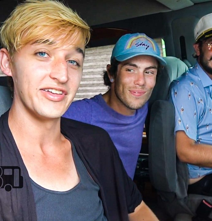 Survival Kit – BUS INVADERS Ep. 1382 [VIDEO]