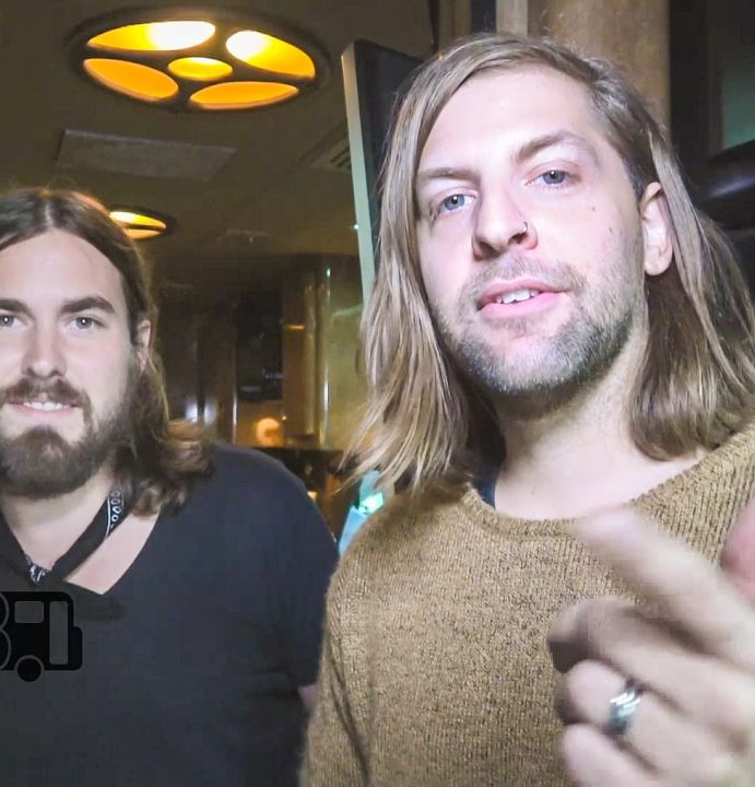 Welshly Arms – BUS INVADERS Ep. 1384 [VIDEO]