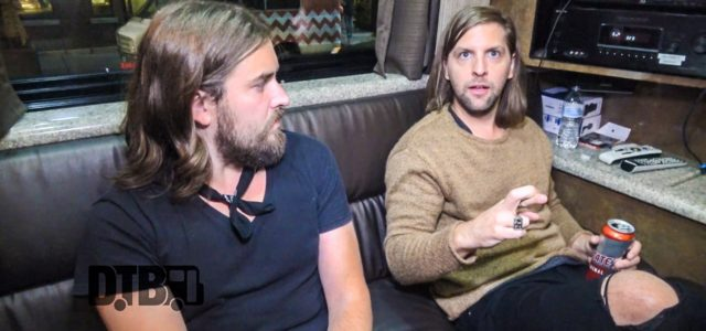 Welshly Arms – CRAZY TOUR STORIES Ep. 650 [VIDEO]