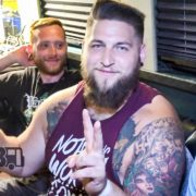 Capstan – FIRST CONCERT EVER Ep. 97 [VIDEO]