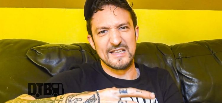 Frank Turner – TOUR TIPS (Top 5) Ep. 699 [VIDEO]