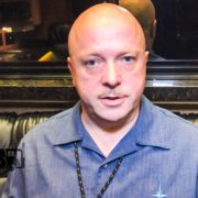 VNV Nation – FIRST CONCERT EVER Ep. 92 [VIDEO]