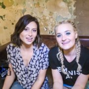 Aly & AJ – FIRST CONCERT EVER Ep. 102 [VIDEO]