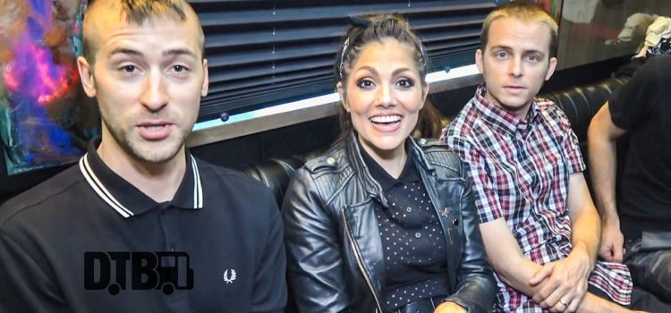 The Interrupters – TOUR TIPS (Top 5) Ep. 704 [VIDEO]
