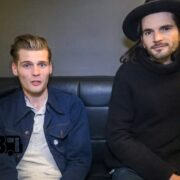 Hudson Taylor – FIRST CONCERT EVER Ep. 111 [VIDEO]