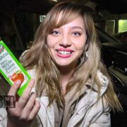 Hailey Knox – BUS INVADERS Ep. 1444 [VIDEO]
