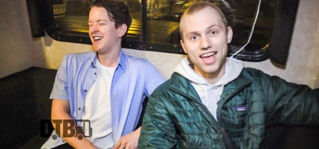 SWMRS – FIRST CONCERT EVER Ep. 141 [VIDEO]