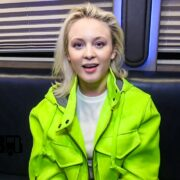 Zara Larsson – FIRST CONCERT EVER Ep. 140 [VIDEO]