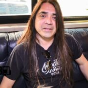 Fates Warning – FIRST CONCERT EVER Ep. 143 [VIDEO]