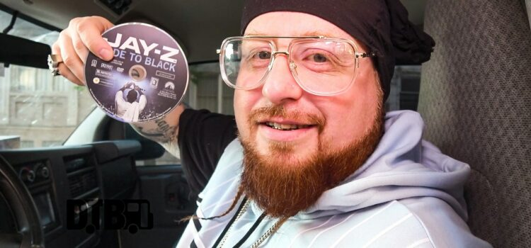 Rittz – BUS INVADERS Ep. 1476 [VIDEO]