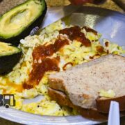 "August Burns Red Makes ""Tour Bus Breakfast"" – COOKING AT 65MPH Ep. 38 [VIDEO]"